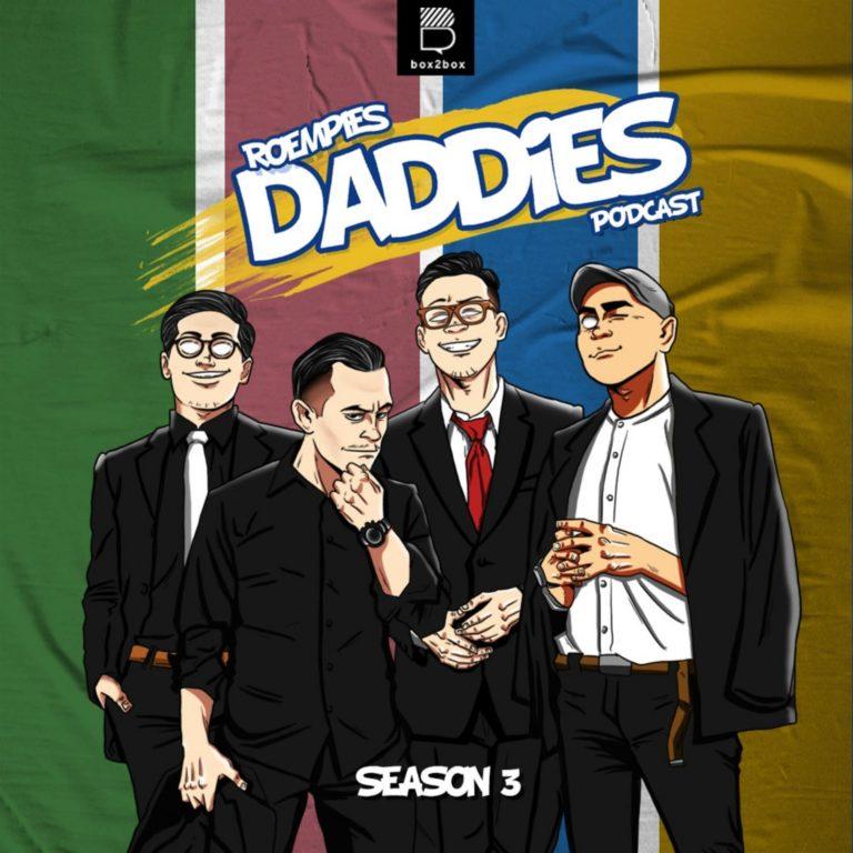Roempies Daddies