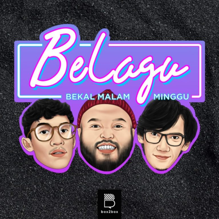 Podcast Belagu