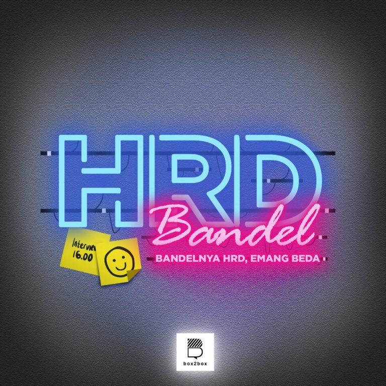 HRD Bandel