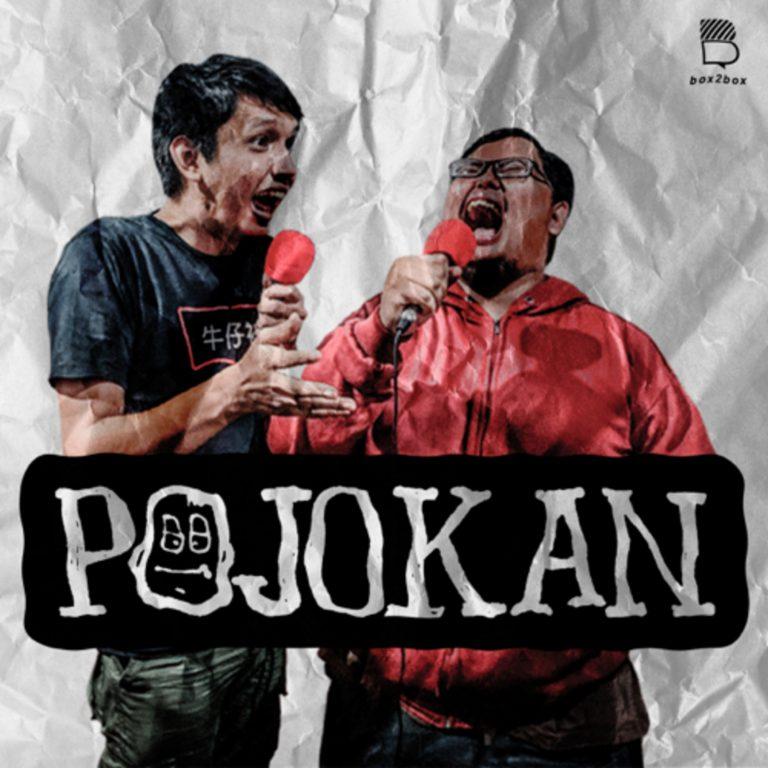 Podcast Pojokan